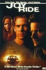 Watch Joy Ride (2001) Megavideo Movie Online