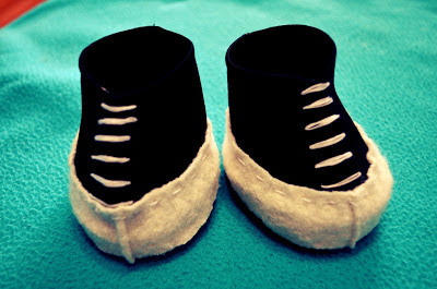 Мастер-класс, мастер класс обувь, как сделать обувь, Буслова Евгения, обувь для игрушек