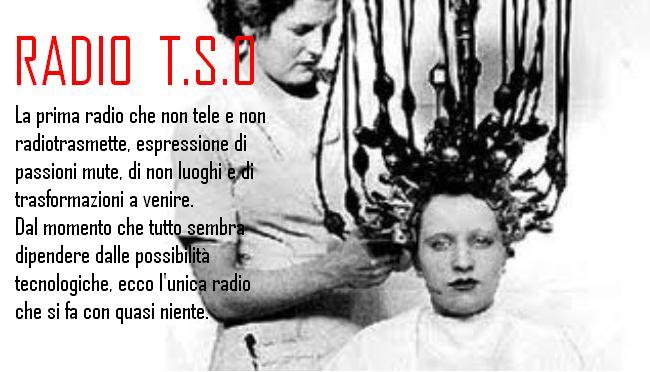 RADIO T.S.O.