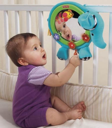 No llores patito moda infantil espa ola para ni os y for Espejo para mirar bebe auto