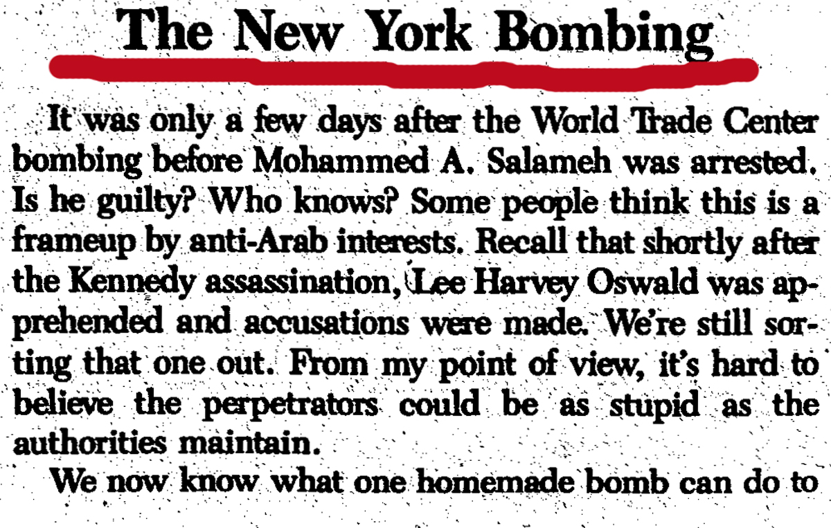 new hampshire 9 11 truth ron paul claims i mossad behind transcript it was only a few days after the world trade center bombing before mohammed a salameh was arrested is he guilty who knows