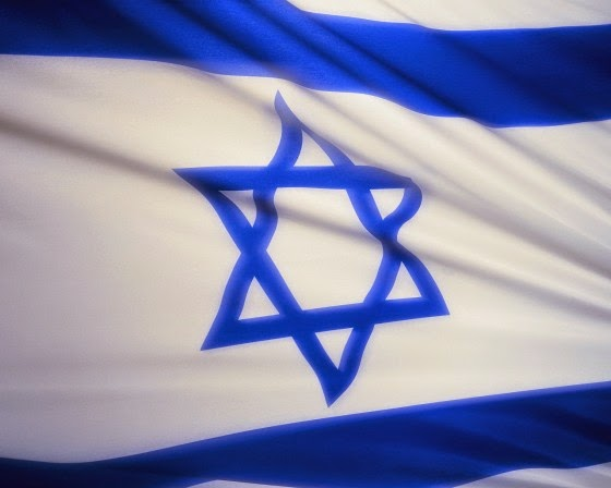 Asal Usul Lambang Bendera Israel