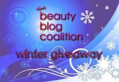Winter Giveaway ♥♥