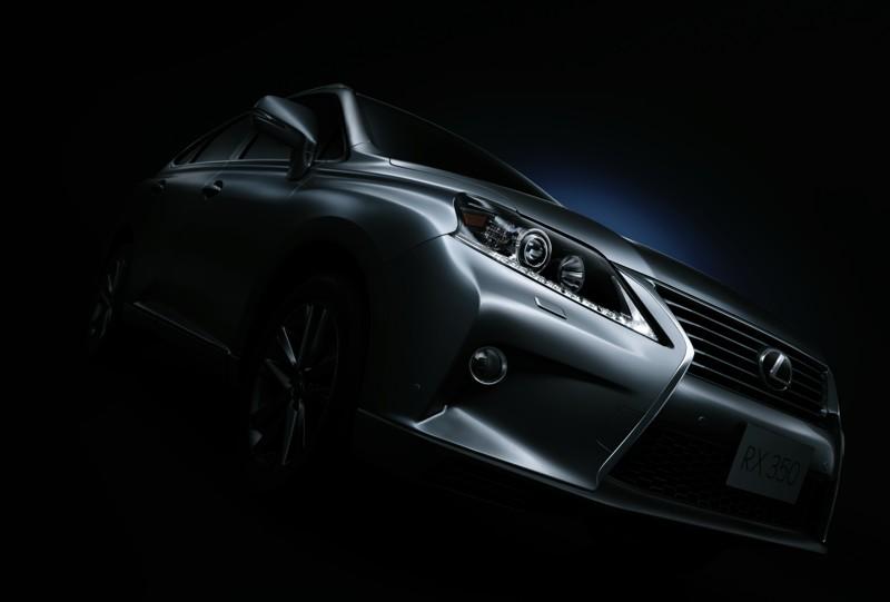 2015 Lexus Rx 350 Photo Html Autos Post