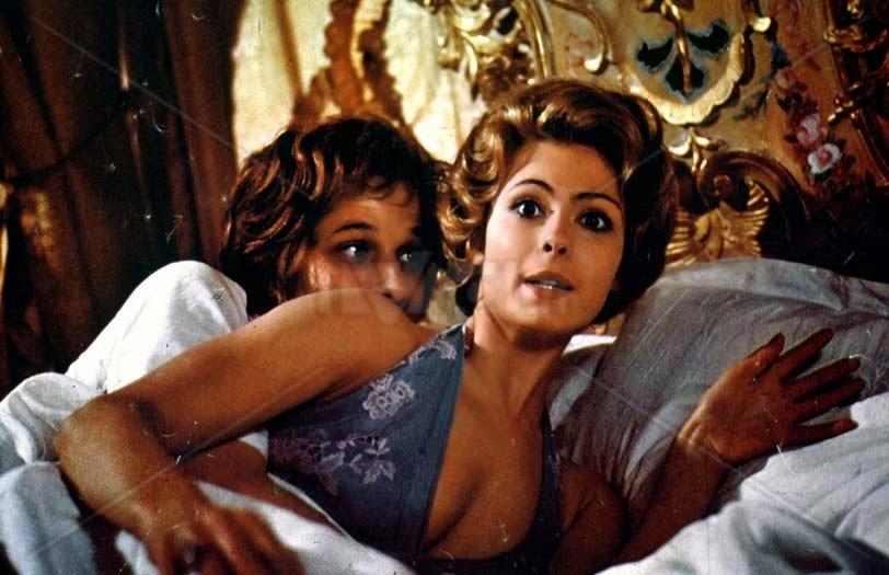 film erotico mamma un massaggio particolare