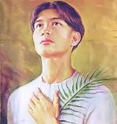 Saint Pedro Calungsod - Pray for us