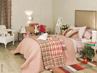 Zara home ni os 2012 2013 infantil decora - Colchas infantiles zara home ...