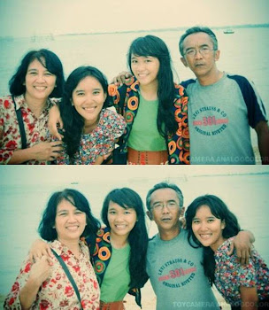 My Beloved Familly