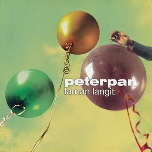 Peterpan - Taman Langit (Full Album 2003)