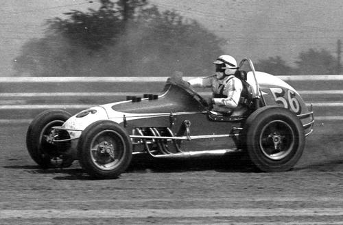 Milwaukee Car Races