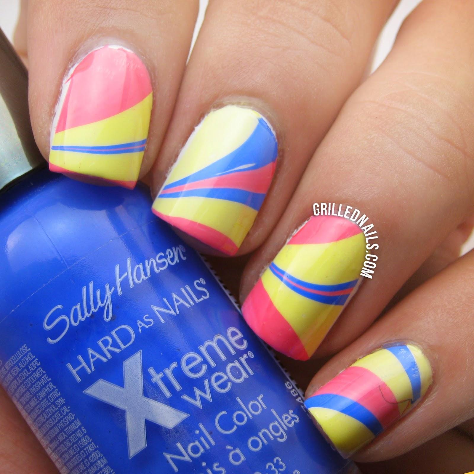 Nails Inc Marylebone Road