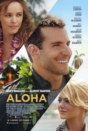 Aloha (BRRip 1080p Ingles Subtitulada) (2015)