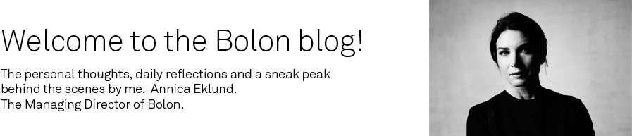 Bolon Blog