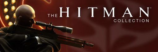 Hitman Collection Now Available On Steam