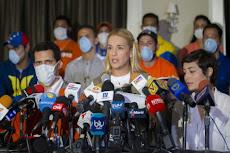 VENEZUELA Como público de la sesión del Comité de Derechos Humanos