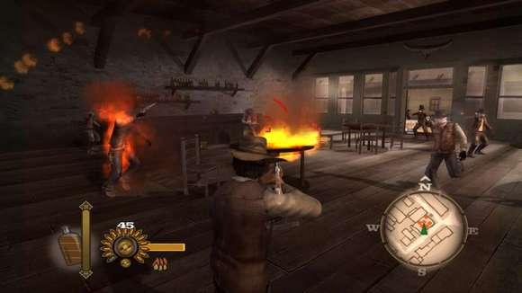 gun pc game screenshot 4 Gun (PC/ENG) RiP Version