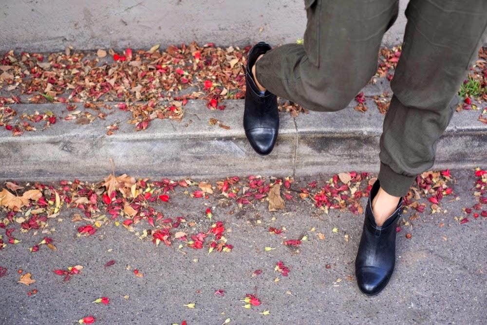 harrow boot