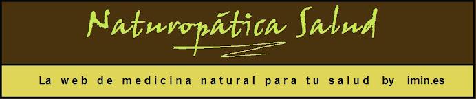 CREANDO SALUD,  antiguamente Naturopática Salud.