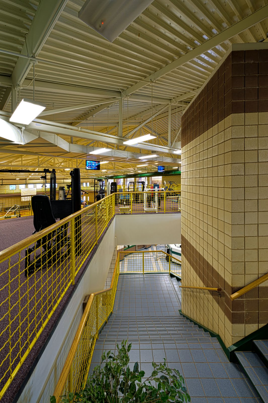 Architectural Engineers Inc: CADCO Architects-Engineers, Inc.: TSTC Student Center