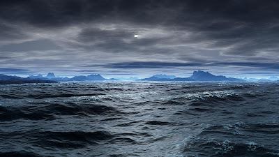 Beautiful Ocean Wallpaper For PC