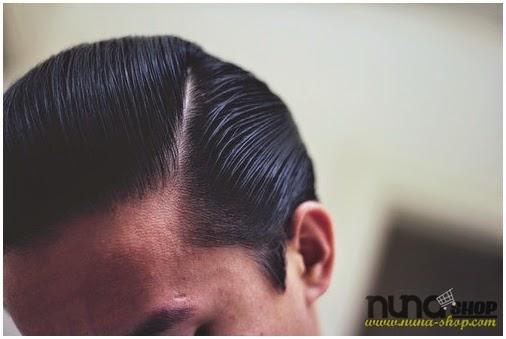 22. Hair Style Paling Berkualitas Pomade Admiral Original Premium