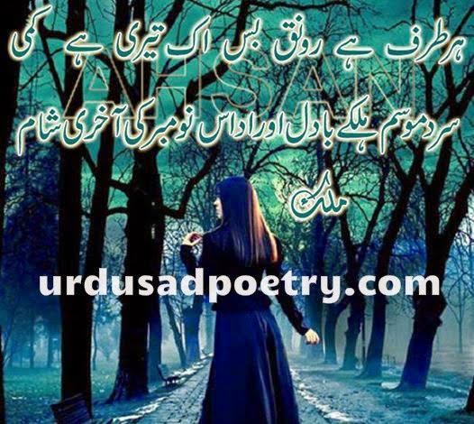 Har Taraf Hai