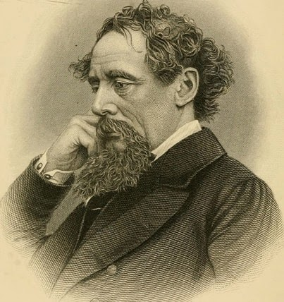 Timeline of Events in the Life of Charles Dickens
