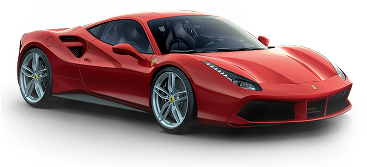Ferrari Ferrari 488 GTB