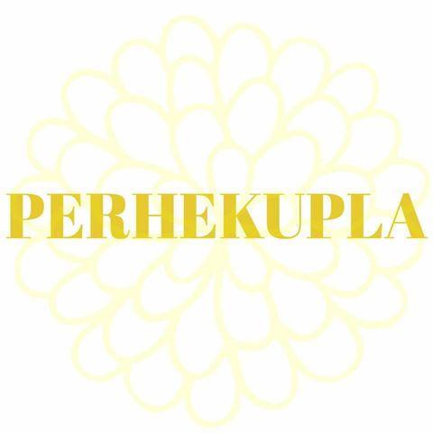 Osana Perhakupla -blogiyhteisöä