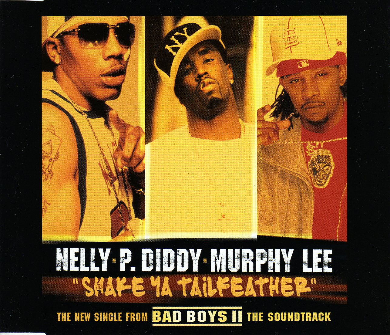 video de nelly p diddy murphy lee shake ya: