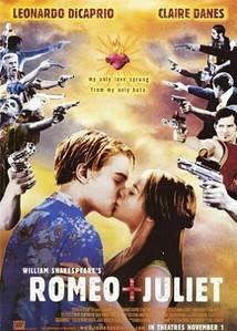 Ver Online: Romeo y Julieta de William Shakespeare (Williams Shakespeare's Romeo and Juliet / Romeo + Juliet) 1996