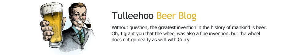 Tulleehoo Beer Blog