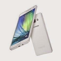 Smartphone de metal Samsung Galaxy A7 chega ao Brasil por R$2.100