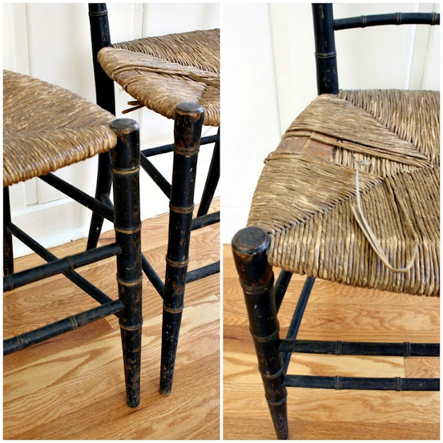Meet Me In Philadelphia A Tale Of Two Chairs