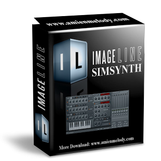 Image-Line SimSynth v1.1.14.0