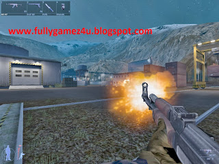 Downlaod IGI 2 Game For Pc