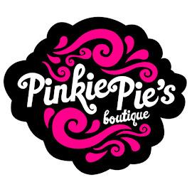 MLP Pinkie Pie's Boutique Equestria Girls Dolls