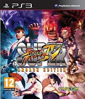 Super+Street+Fighter+IV+Arcade+Edition Super Street Fighter IV: Arcade baixar aplicativo facebook no celular Edition   Pacote de DLCs   PS3