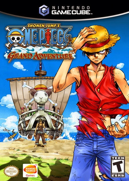 Downoad One Piece Episode 22 Subtitle Indonesia