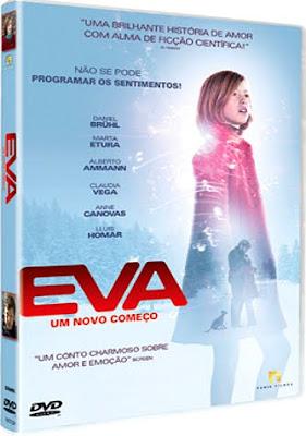 Filme Poster Eva - Um Novo Começo DVDRip XviD Dual Audio & RMVB Dublado