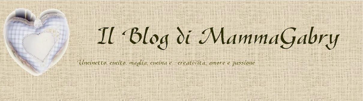 Il blog di MammaGabry