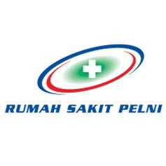 Logo Rumah Sakit Pelni (Persero)