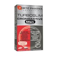 Reductor de grasa para hombre - Turboslim