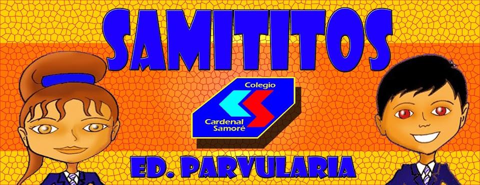 SAMITITOS