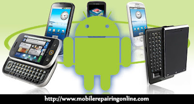 Android cellular phones today