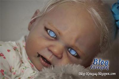 Patung bayi