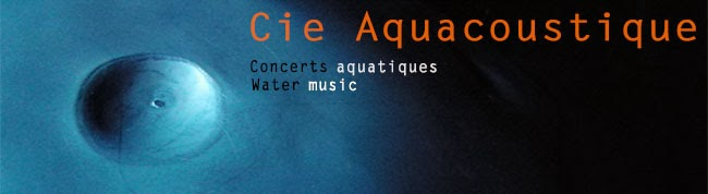 Cie AQUACOUSTIQUE-Concert'eau en Do Nageur-Site OFFICIEL-SPECTACLE AQUATIQUE-Concerto in sea Major
