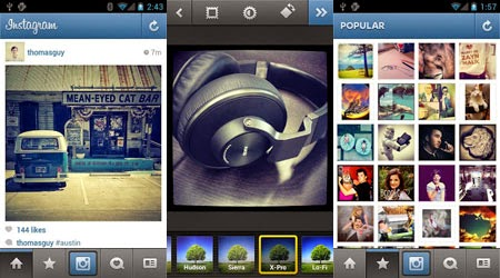Instagram | andromin