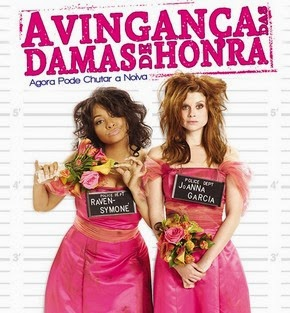 Download - A Vingança das Damas de Honra - Duablado (2014)