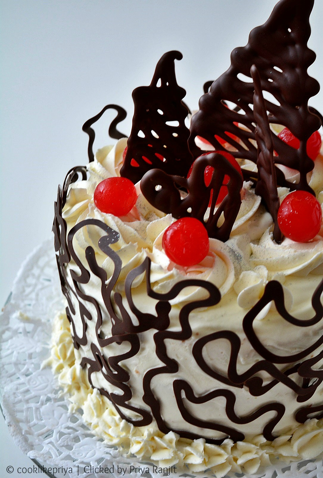 Tres leches celebration cake recipe